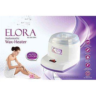 Elora Automatic Wax Heater