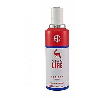 Estiara STAG LIFE Deodorant