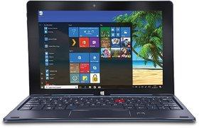 iBall Slide PenBook Atom Quad Core 2 GB/32 GB/10.1 (25.65 cm)/Windows 10 (Ocean Blue)