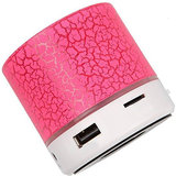 Just Click JC-BS001 Bluetooth Home Audio Speaker (Multicolor, 2.1 Channel)