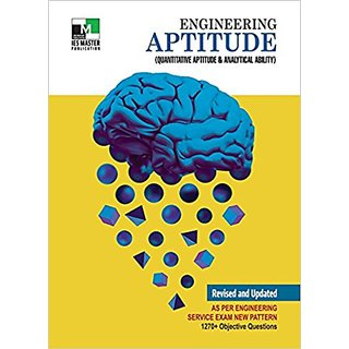 Engineering Aptitude - Quantitative Aptitude and Analytical Ability
