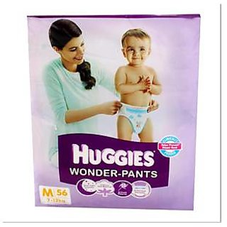Huggies Wonder Pants Medium 56