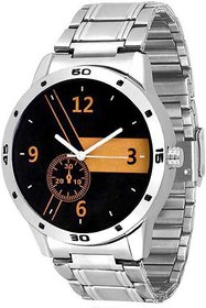 TRUE CHOICE NEW SUPER DAIL ANALOG WATCH FOR MEN WITH 6