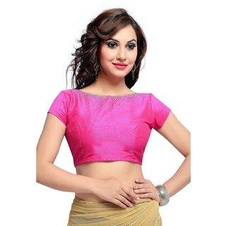 ad549737759c7 Buy NANCY DESIGNER Boat Neck Women s Stitched Blouse Online   ₹599 ...