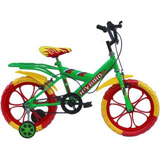Hi-Bird City Rover Green 40.64 cm(16) BMX bike Bicycle