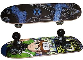 Ben 10 Disney Skate Board