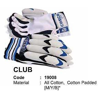 Cosco Club Batting Gloves