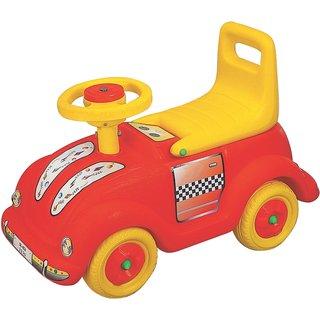Girnar Bettle Car