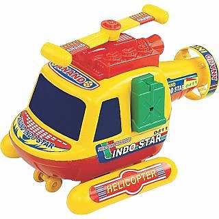 Indo Star Helicopter