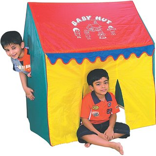 Baby Hut Tent House