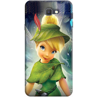 FurnishFantasy Back Cover for Samsung Galaxy On7 Prime - Design ID - 0623