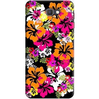 FurnishFantasy Back Cover for Samsung Galaxy On7 Prime - Design ID - 0946