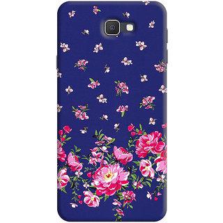 FurnishFantasy Back Cover for Samsung Galaxy On7 Prime - Design ID - 1020