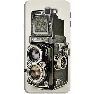 FurnishFantasy Back Cover for Samsung Galaxy On7 Prime - Design ID - 1062