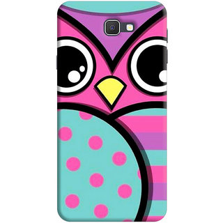 FurnishFantasy Back Cover for Samsung Galaxy On7 Prime - Design ID - 1085