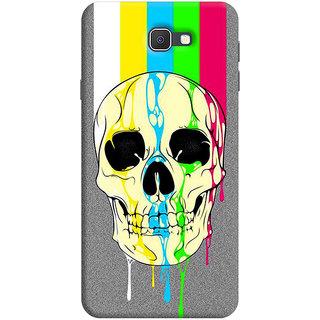 FurnishFantasy Back Cover for Samsung Galaxy On7 Prime - Design ID - 1109