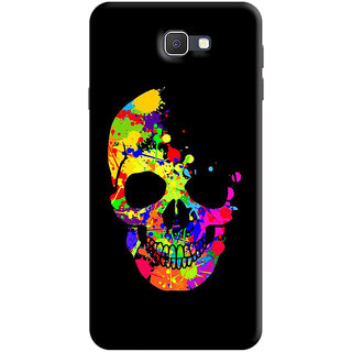 FurnishFantasy Back Cover for Samsung Galaxy On7 Prime - Design ID - 1121