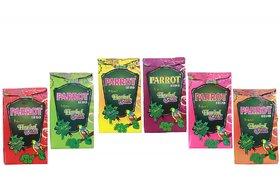 Tota Herbal Gulal Tota Box Pack 100 Gms 5 Pcs Combo