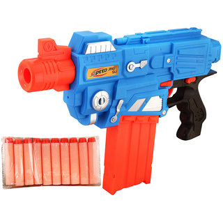 dealBindaas Toy Speed Gun With Shots