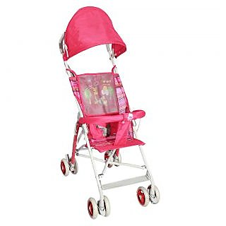 dealBindaas Stroller Classic Assorted