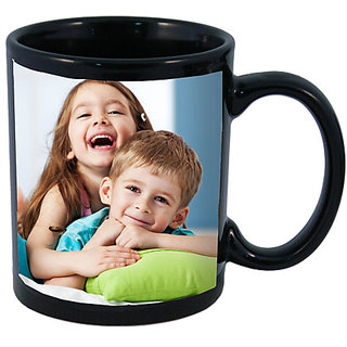 Personalized Coffee Mug Customized with Pictures  Text Message