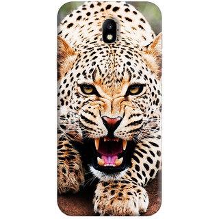 FurnishFantasy Back Cover for Samsung Galaxy J7 Pro - Design ID - 0801