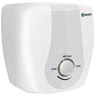 AO Smith 25 Ltrs Storage Water Heater SAS 25 ( White )