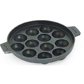 SNR Non-stick Cookware Appam Patra Maker