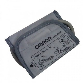 Omron Upper Arm Cuff 32-42cm (Color May Vary)