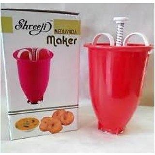 SNR Medu Unbreakable Plastic Wada Maker