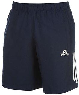 Adidas Men's Navi Running Shorts