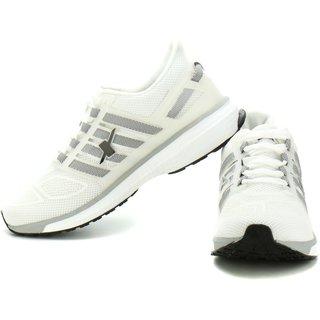 Buy Sparx Men SM-330 White Sports Shoes