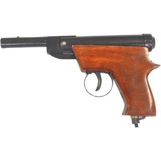 Dynamic Mart Baby Wooden Air Gun