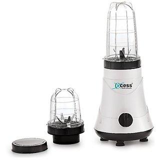 Xccess White mini mixer