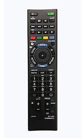 LipiWorld UN144 LCD LED TV Remote Control For Sony 3D B