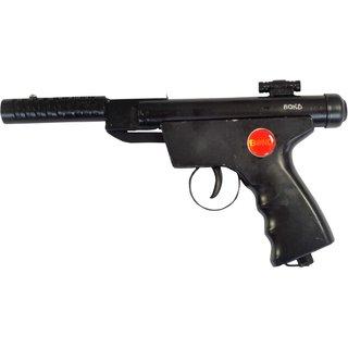 Dynamic Mart Bond Target Metal Air Gun With Bullets