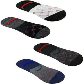 Avyagra Presents Toyota Range of Loafer Socks For Men and women