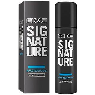 AXE Signature Mysterious Body Perfume 122ml