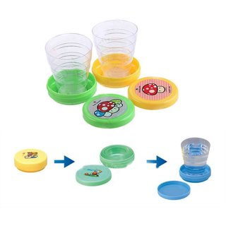 SNR Travelling Magic Cups