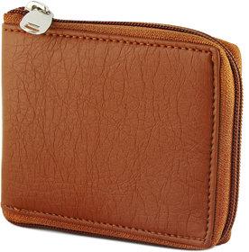 Avyagra Presents Leather zip around wallet-Best gift for men