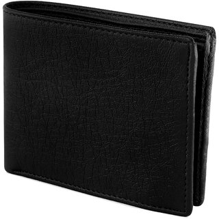 Avyagra presents Multi card holder leather wallet - Best gift for Men (Synthetic leather/Rexine)