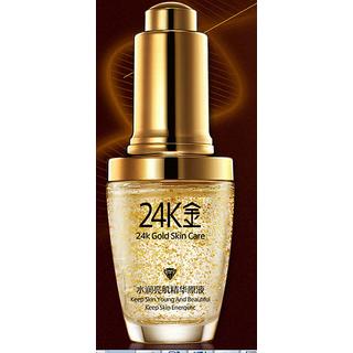 24k Gold Skin Care Anti wrinkle Anti-Ageing Face Serum Moisturizing For Face