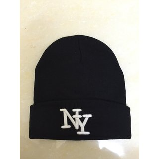 Buy Mens Branded Woolen Caps Online   ₹200 from ShopClues 6ca2a5930c3
