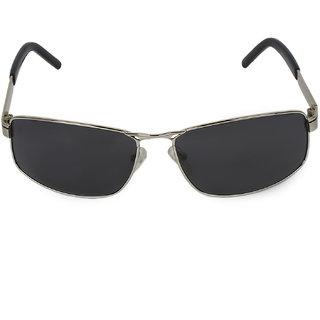 0c53760921 Buy TIGERHILLS Sunglasses of hard Silver frame Model No-T134181 ...