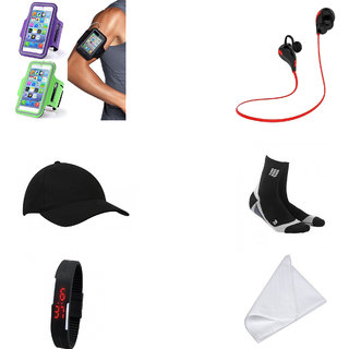 Sports Accessories combo