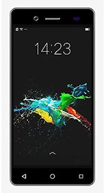 Reach Opulent-X 4G (LTE)  5 Inch (IPS), 1GB RAM+ 8GB ROM, FRONT CAMERA 3.2 (With Jio Welcome Offer)