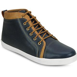 Kielz-Men's-Blue-Sneakers-shoes