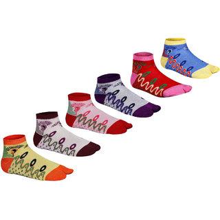 Avyagra Presents Queen Range of Socks for Women and Girls