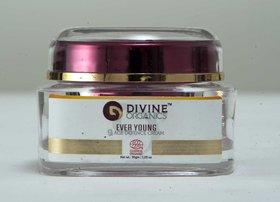 Divine Organics Ever Young Age Defense Cream