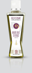 Hair Fall Defense Hair Oil